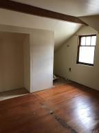 Upstairs Bedroom Closets