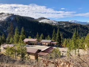 415 Tonic Ridge Rd, Kingston, ID 83839