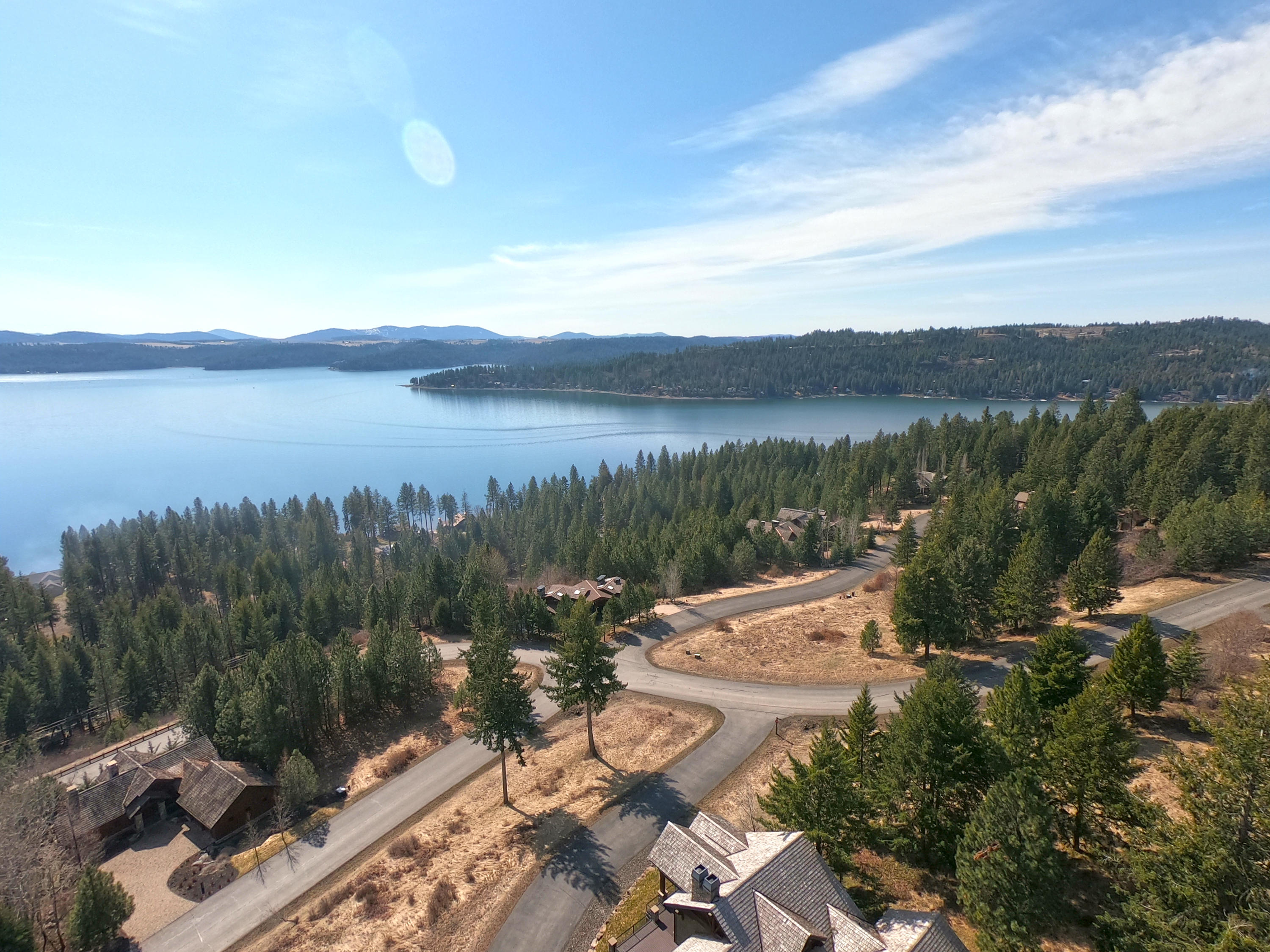 photo of W Onyx Cir Coeur d'Alene Idaho 83814