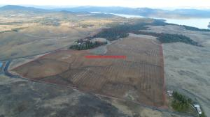 298 Acres W. Sun Up Bay Rd., Worley, ID 83876