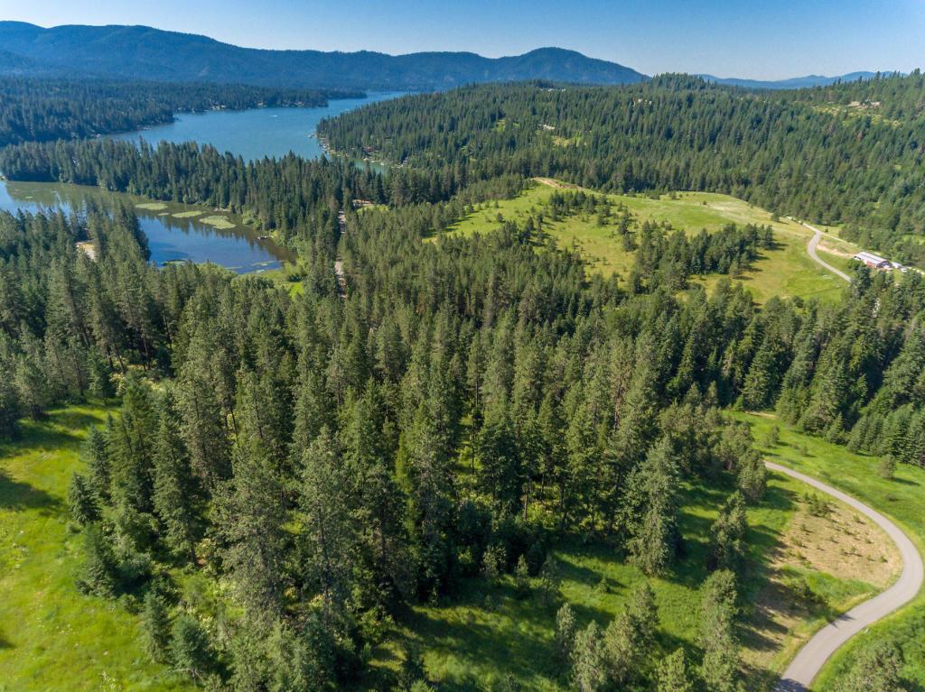 photo of   NNA N Salem Rd  Hayden Lake Idaho 83835