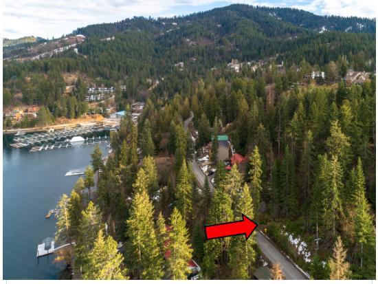 photo of  E Upper Hayden Lake Rd Hayden Lake Idaho 83835
