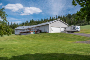 141 Old Hwy 5, Plummer, ID 83851