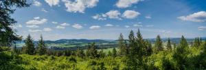 Palouse views