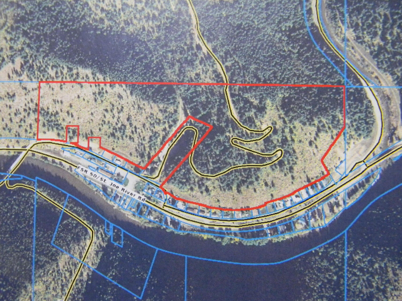 photo of NKA  91.6 Acres  Avery Idaho 83802