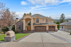 5667 E SHORELINE DR, Post Falls, ID 83854