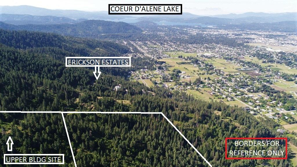 photo of  E. Erickson Dr. Dalton Gardens Idaho 83815