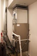 Furnace Room W/storage
