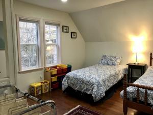 Non-Conforming Bedroom 3