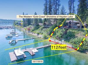 10314 N GIBSON RD, Hayden Lake, ID 83835