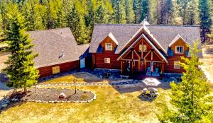 8553 W COEUR D ALENE DR, Spirit Lake, ID 83869