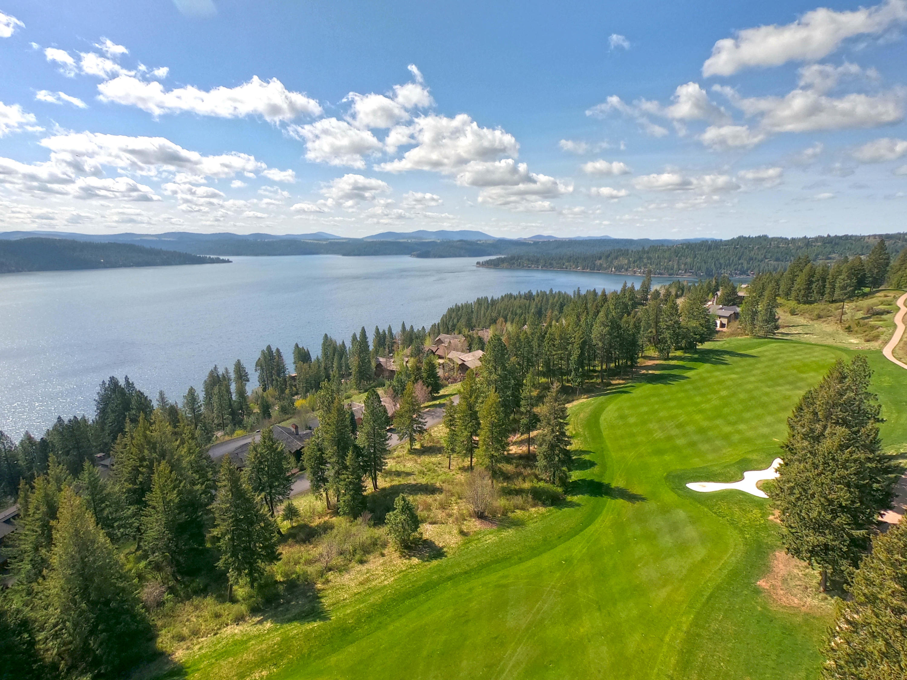 photo of Coeur d'Alene Idaho 83814