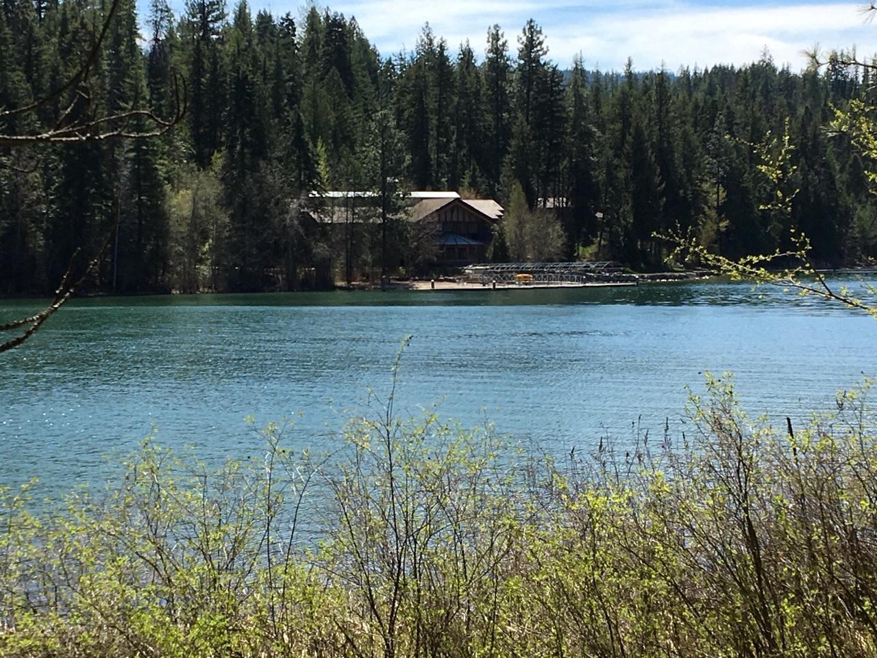 photo of  N Preston Beach Rd Hayden Lake Idaho 83835