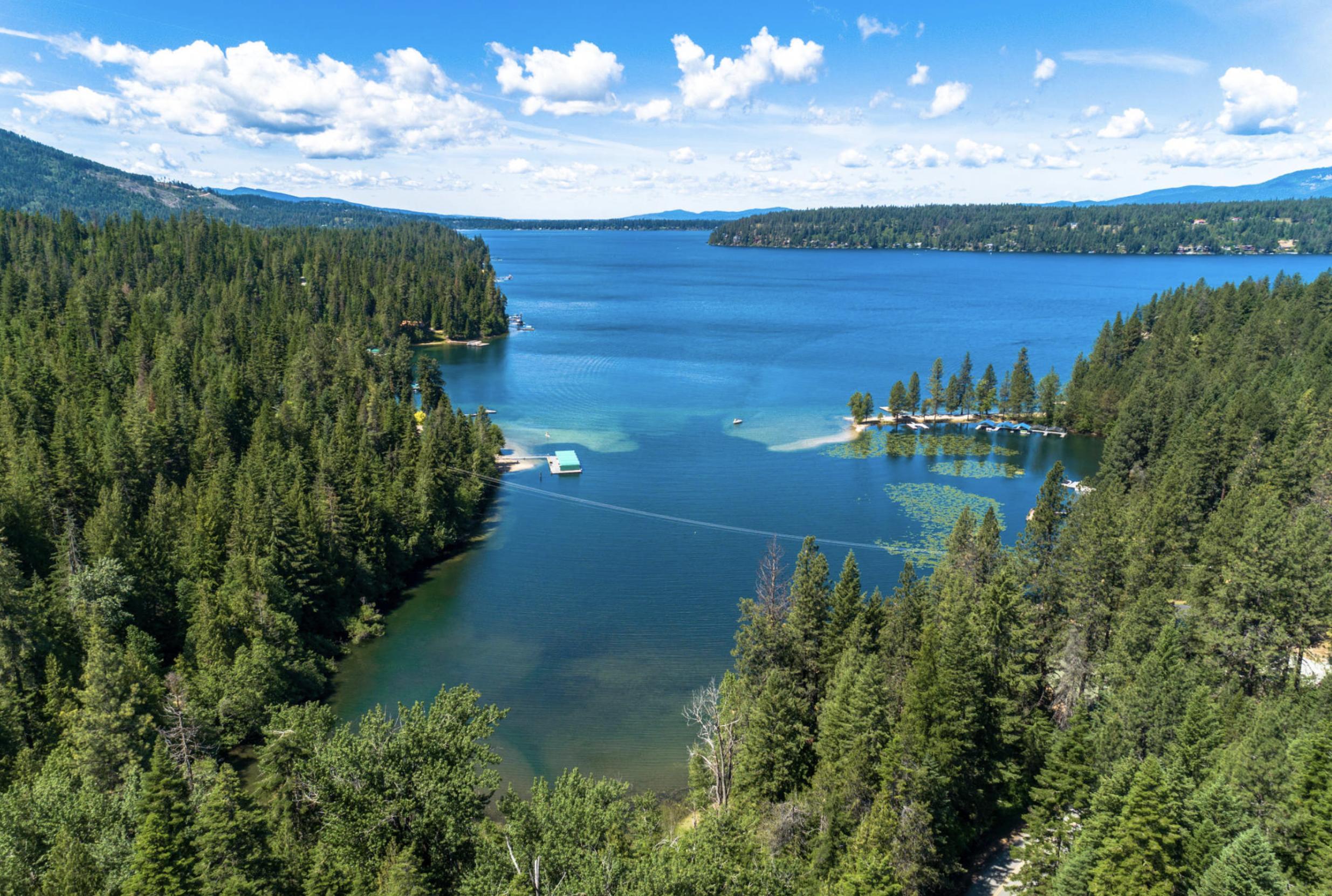 photo of  E Hayden Lake Rd Hayden Lake Idaho 83835