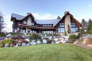 1- Ultimate Waterfront Estate