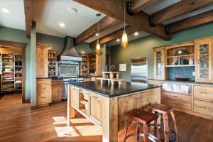 24- Gourmet Dream Kitchen