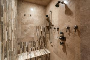 37- Master Bathroom Shower