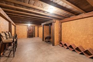 54- Wine Cellar