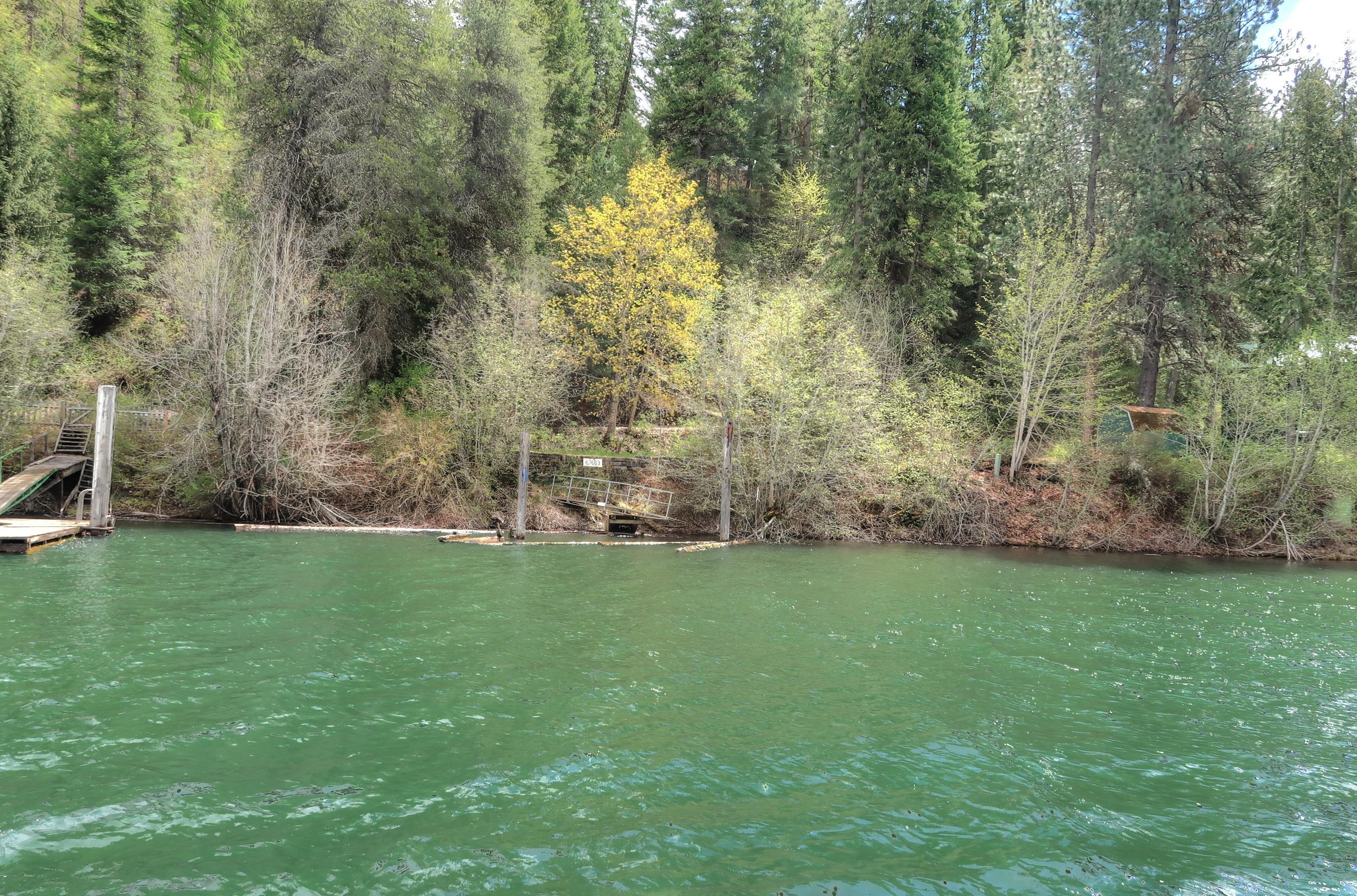 photo of E. Bailey Jorgens Trail Worley Idaho 83876