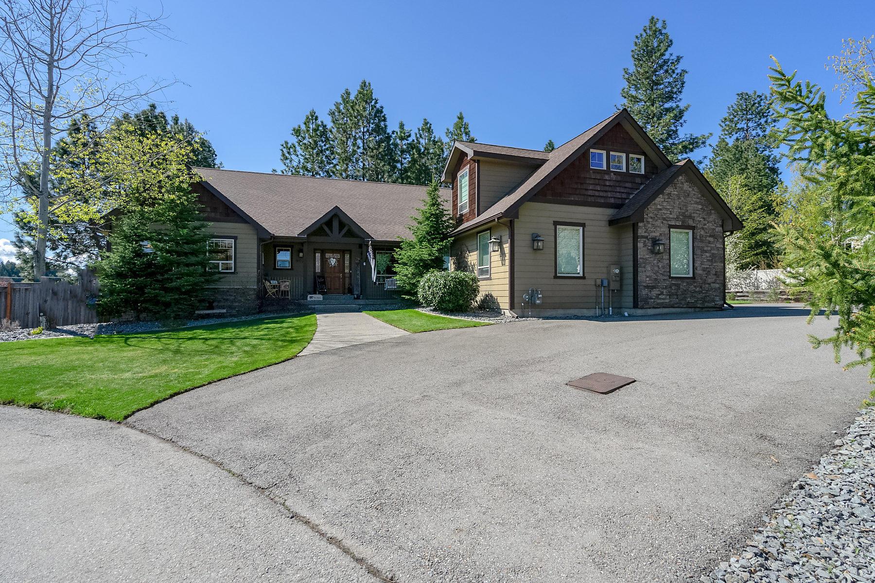 photo of 9023 N BALDWIN CT Hayden Idaho 83835