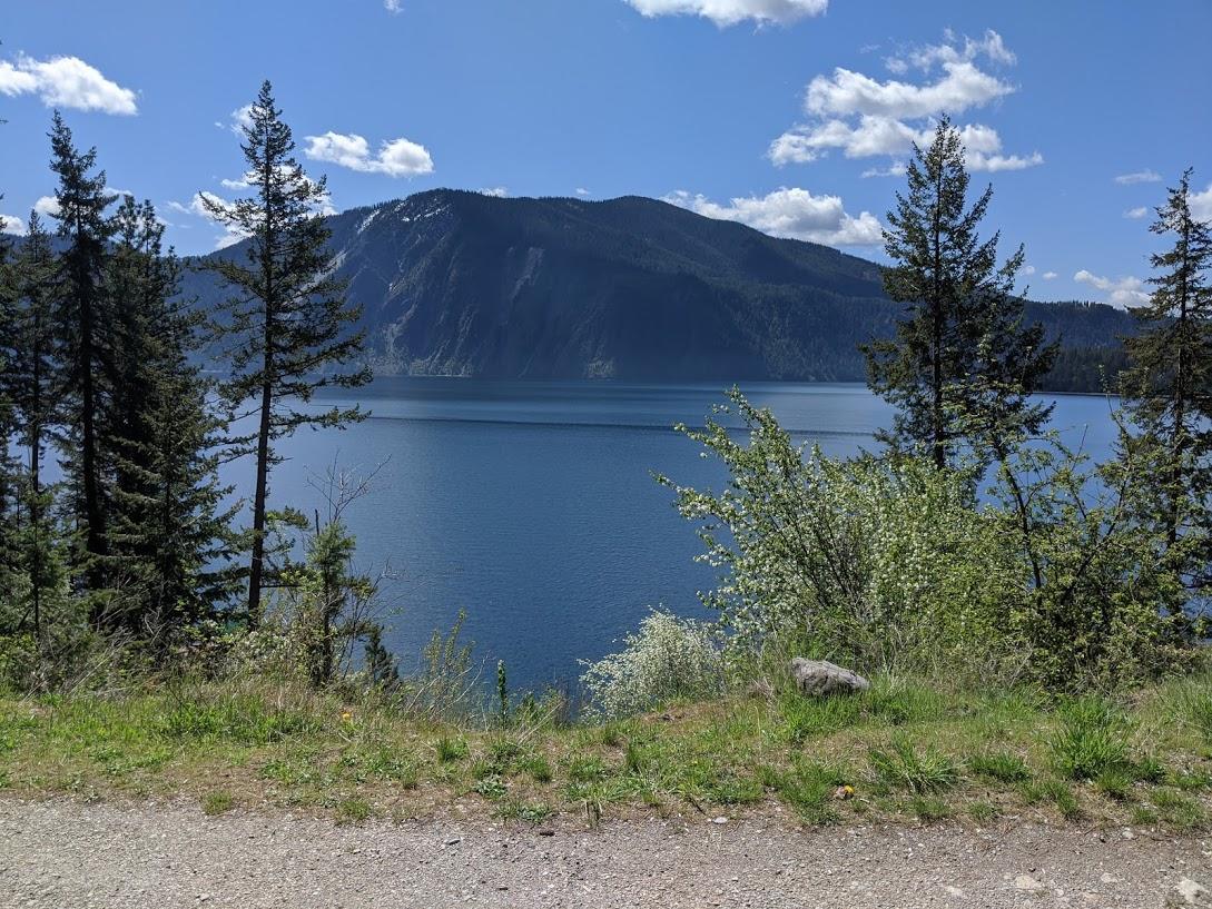 photo of   Scenic Bay  Bayview Idaho 83803