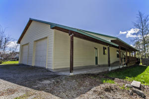 1515/1517 Cedar Street (Duplex), Sandpoint, ID 83864