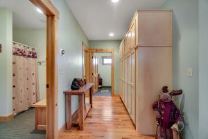 Mud Room/Hallway