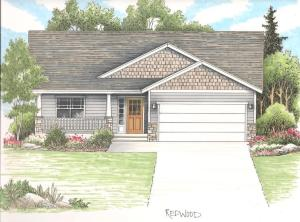 2559 N SIDE SADDLE LN, Post Falls, ID 83854