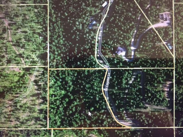photo of Coyote Lane Post Falls Idaho 83854