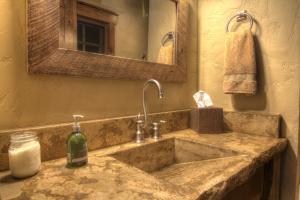 23-bathroom by kitchen