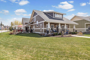 4376 W Woodhaven Loop, Coeur d