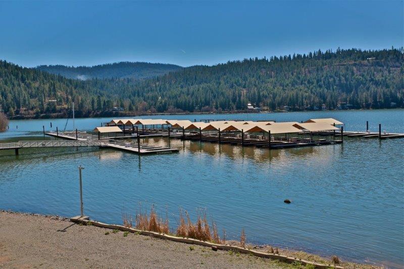 photo of   Sunset Shores Circle Harrison Idaho 83833