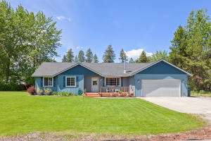 32745 N 10TH AVE, Spirit Lake, ID 83869