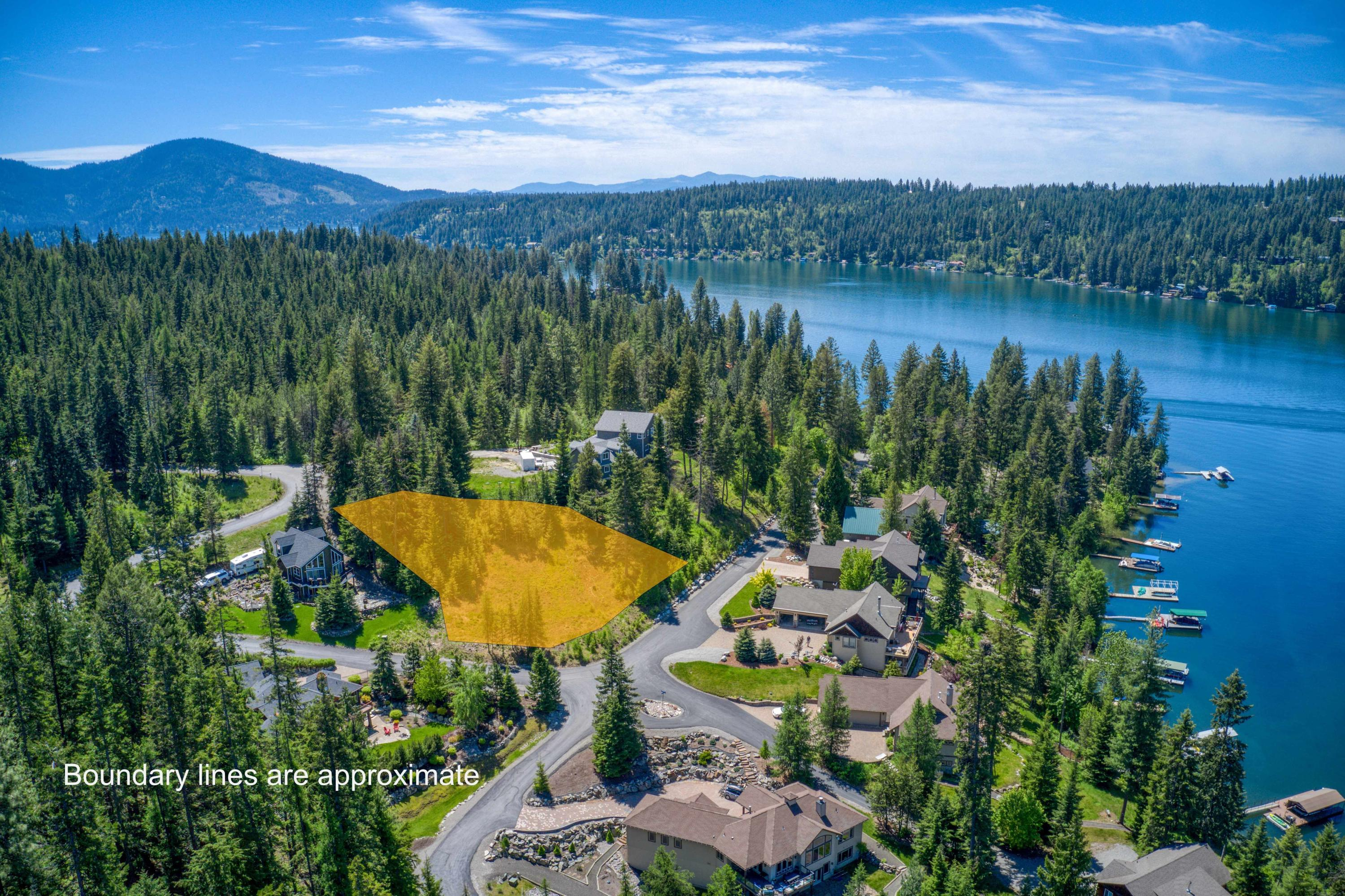 photo of Esmeralda Ln Hayden Idaho 83835