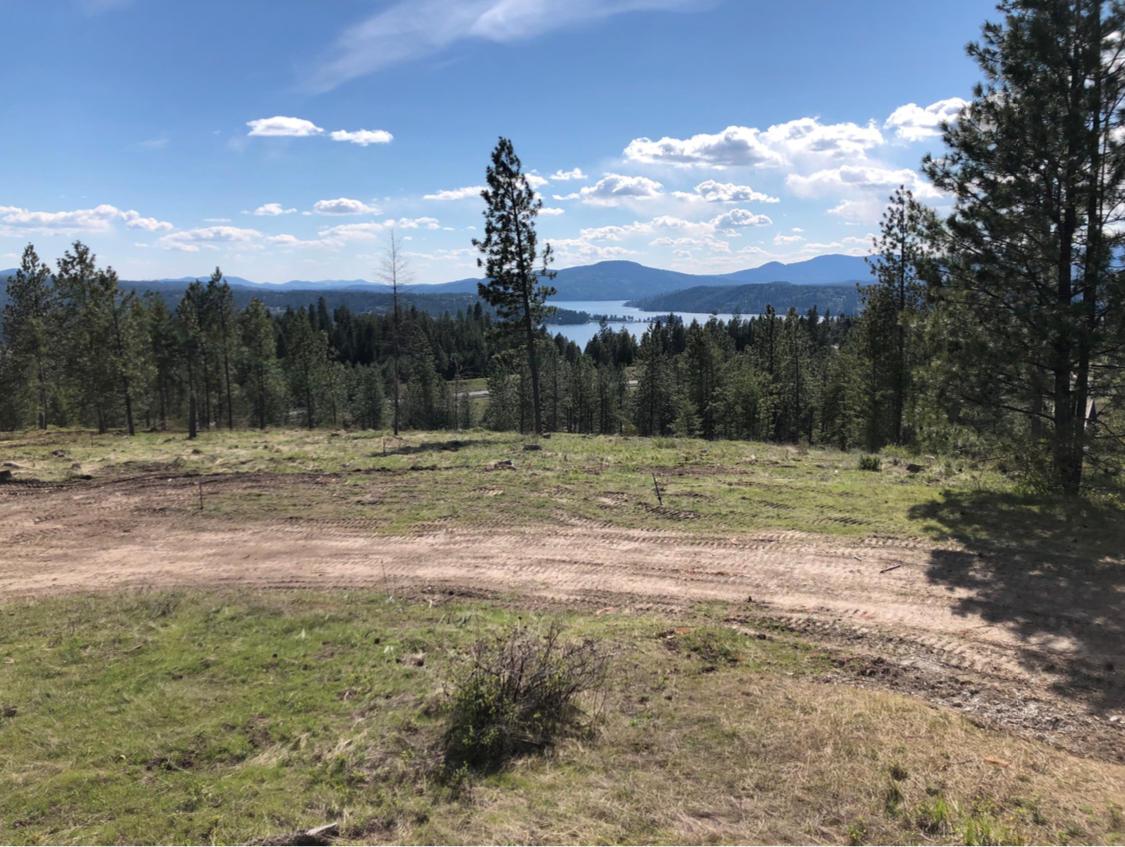 photo of E. Mullan Trail Rd.- Lot 1 Coeur d'Alene Idaho 83814