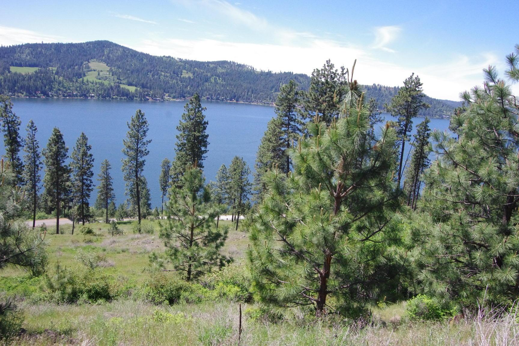 photo of Promontory Rd Harrison Idaho 83833
