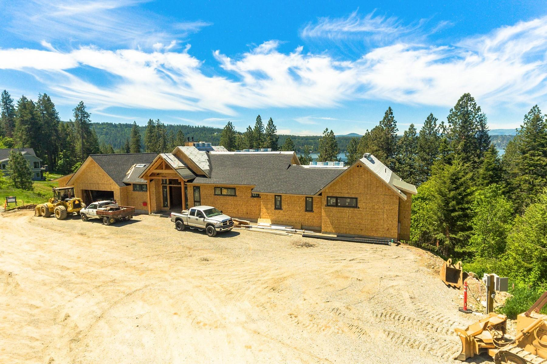 photo of 5572 E Yellowstone Trail  Coeur d'Alene Idaho 83814