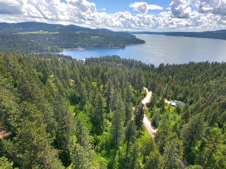 photo of S Edgewater Dr Harrison Idaho 83833