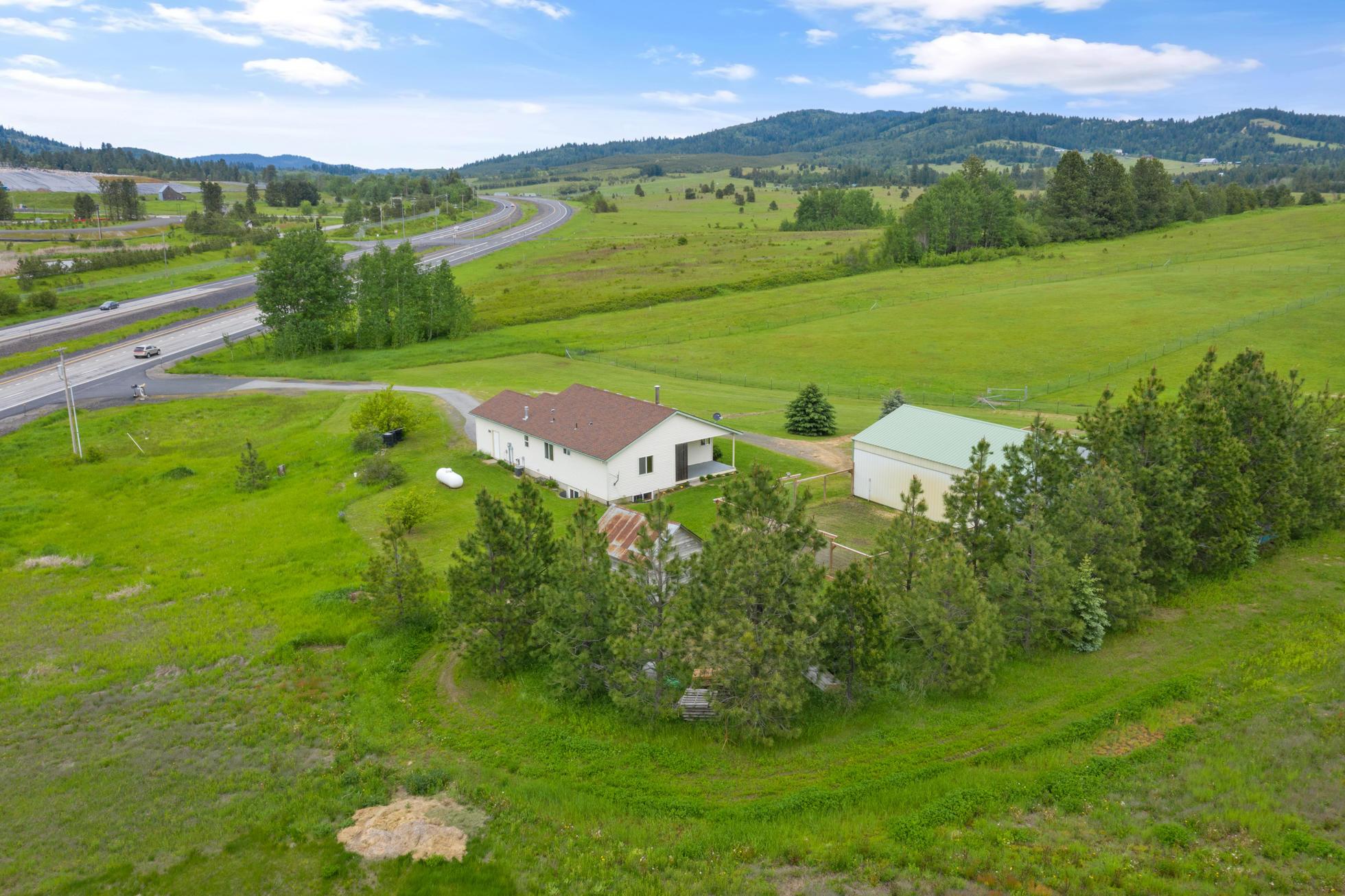 photo of 22538 S HIGHWAY 95 Coeur d'Alene Idaho 83814