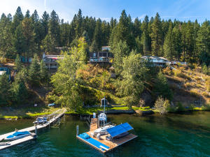 15626 S Lighthouse Rd, Coeur d'Alene, ID 83814