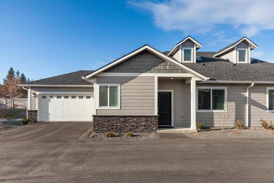photo of 1403 E MORDYL LOOP Post Falls Idaho 83854