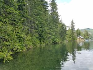 14126 S SPIRIT LAKE SHR, Spirit Lake, ID 83869