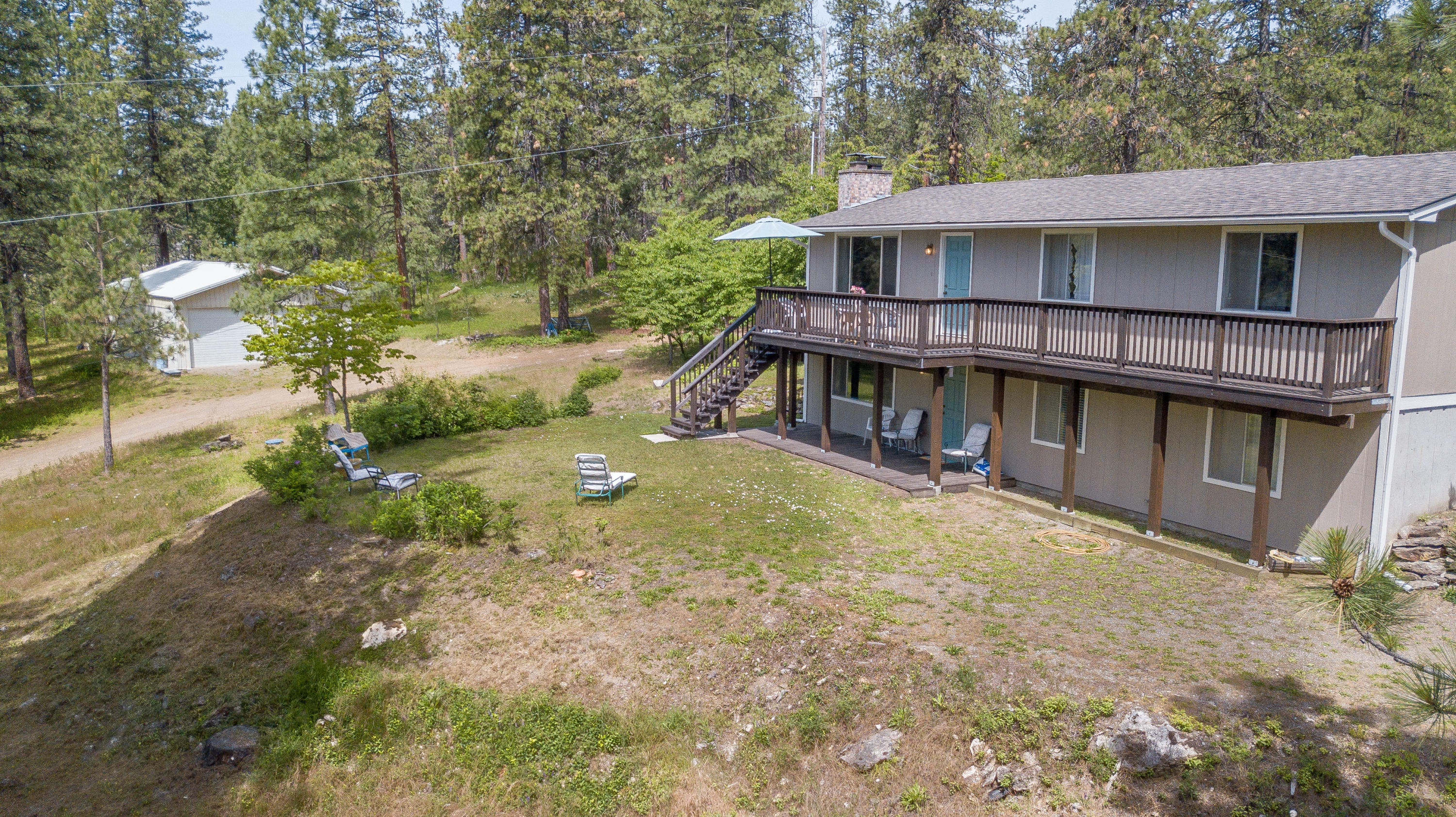 photo of 12530 N Chase Rd Rathdrum Idaho 83858