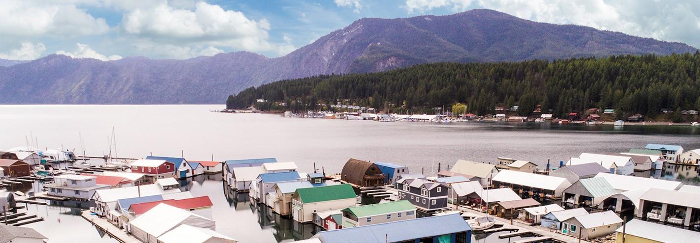 photo of 34182 N Scenic Bay D Dock Bayview Idaho 83803
