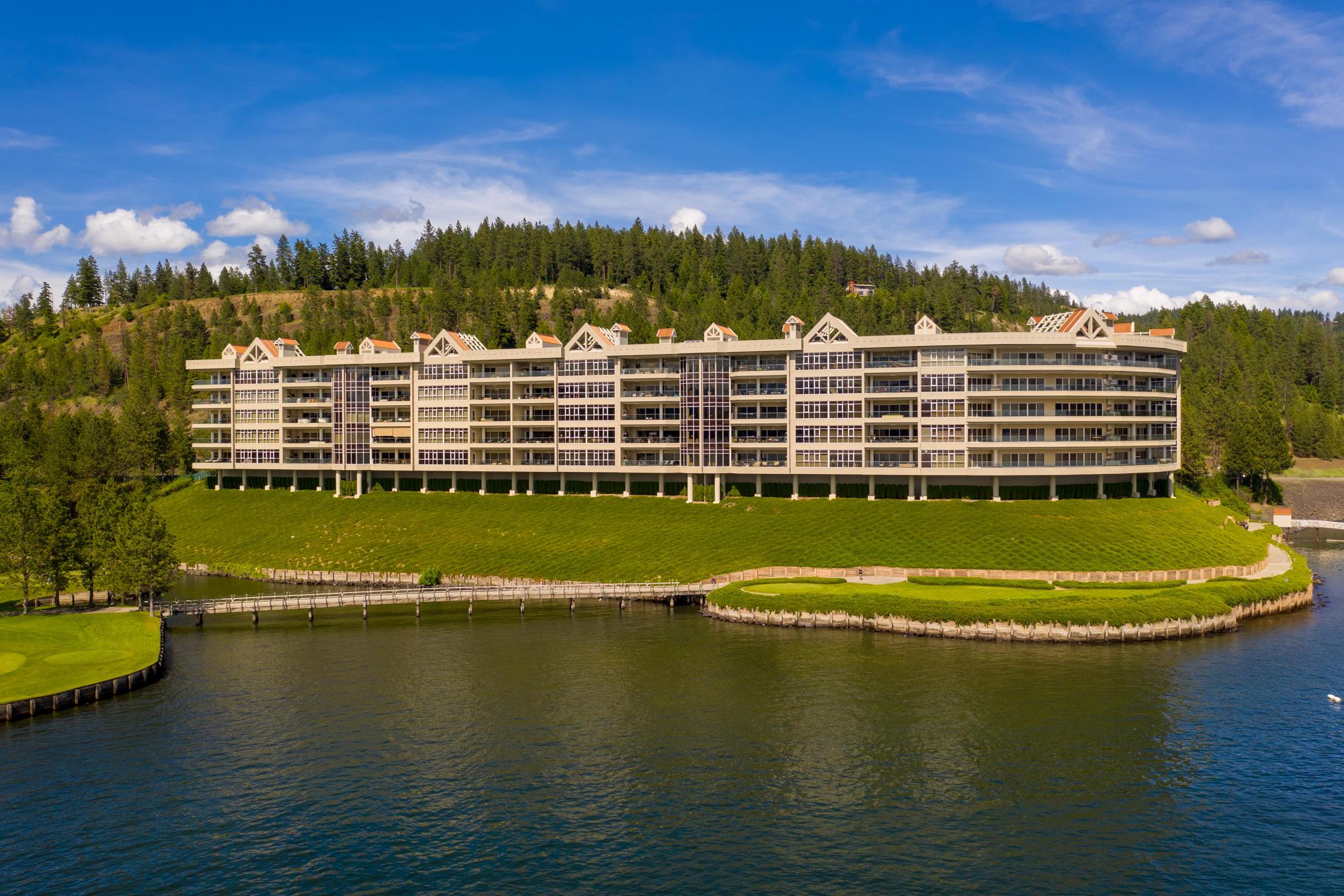 photo of 2021 S ISLAND GREEN DR Coeur d'Alene Idaho 83814