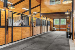 Five Stall Stables