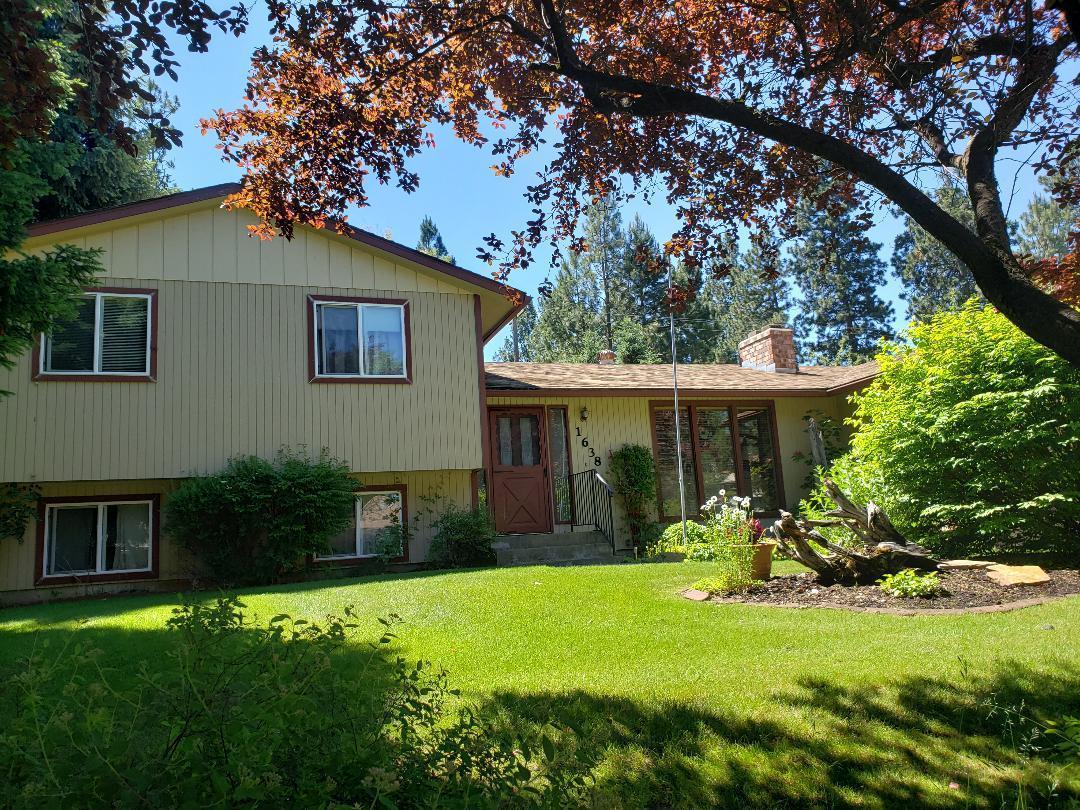 photo of 1638 N HAVICHUR LOOP Post Falls Idaho 83854