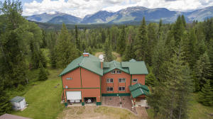 7929 River Rd, Clark Fork, ID 83811