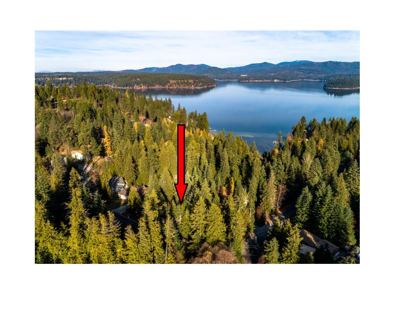 photo of E Hayden Lake Rd Hayden Idaho 83835