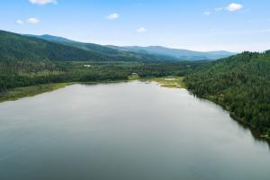 Chase Lake